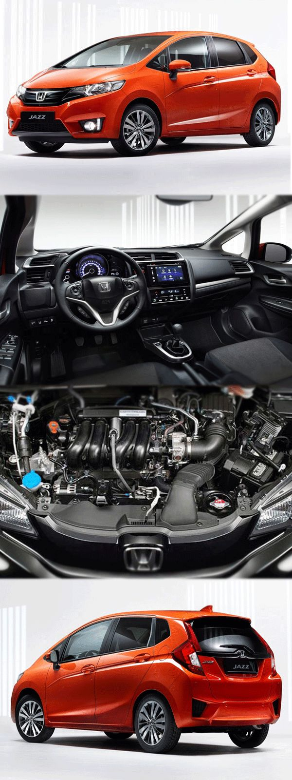 Honda jazz reviewed visit at http www idealengines co