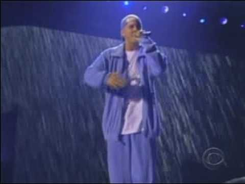 Eminem feat Elton John - Stan (Live) I remember watching this live & I swore I was dreaming when I saw Elton!