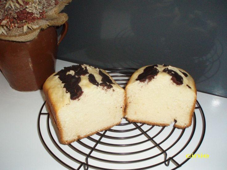 0930. bábovka od cinie - recept pro domácí pekárnu