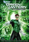 Green Lantern: Emerald Knights [DVD] [Eng/Fre/Spa] [2011]