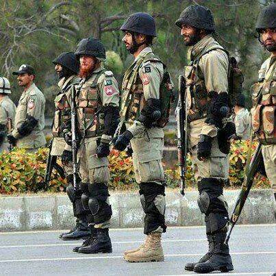 PaKisTaN's ArMeD FoRcEs  !!!!!!!!!!