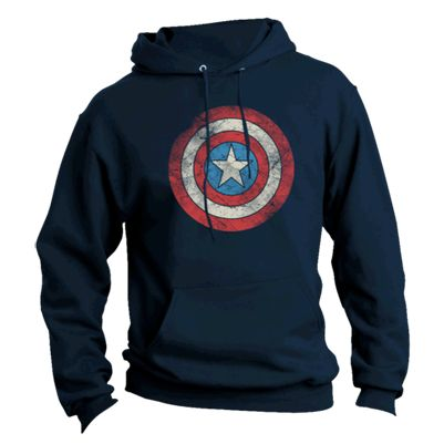 Captain America hoodie. Sooooo need this!!!!
