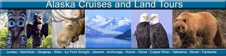 Tips to Get the Most of  Your Alaska Vacation - Alaska Cruises and Land Tours