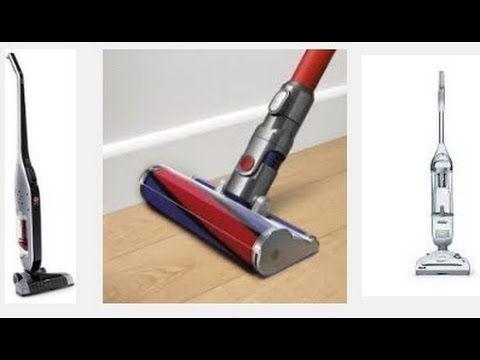 Best Cordless Vacuum for Hardwood Floors - Reviews