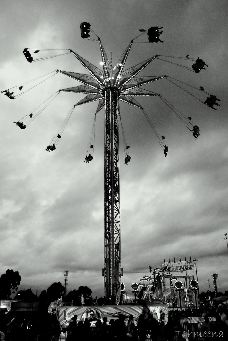 At The Royal Easter Show (2011)