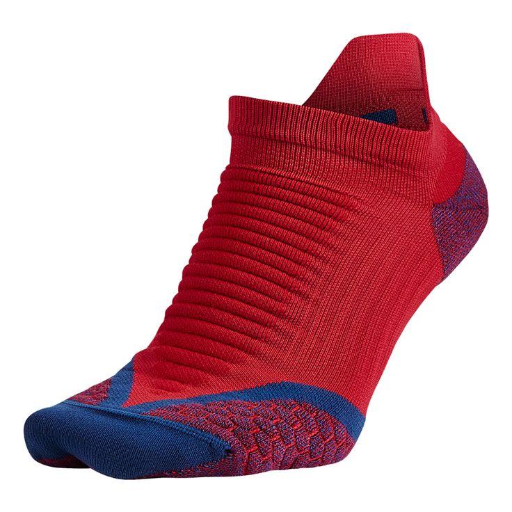 Meia Nike Elite Running Sem Cano   Nike