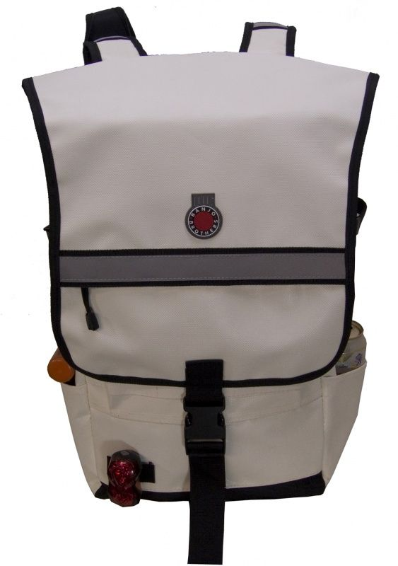 For years cyclists have relied on Banjo Brothers Waterproof backpacks as an all-purpose way to carry their stuff around. Whether it was...