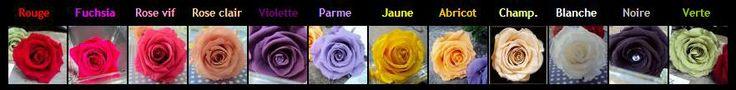 Un Cadeau Unique pour une Maman Unique... Pour la Fête des Mères, Dimanche 25 Mai 2014  Offrez une Rose Eternelle (fleur naturelle stabilisée) Choisissez votre vase, la couleur de la rose et du diamant central sur www.artifleurs-fleurs-artificielles.com