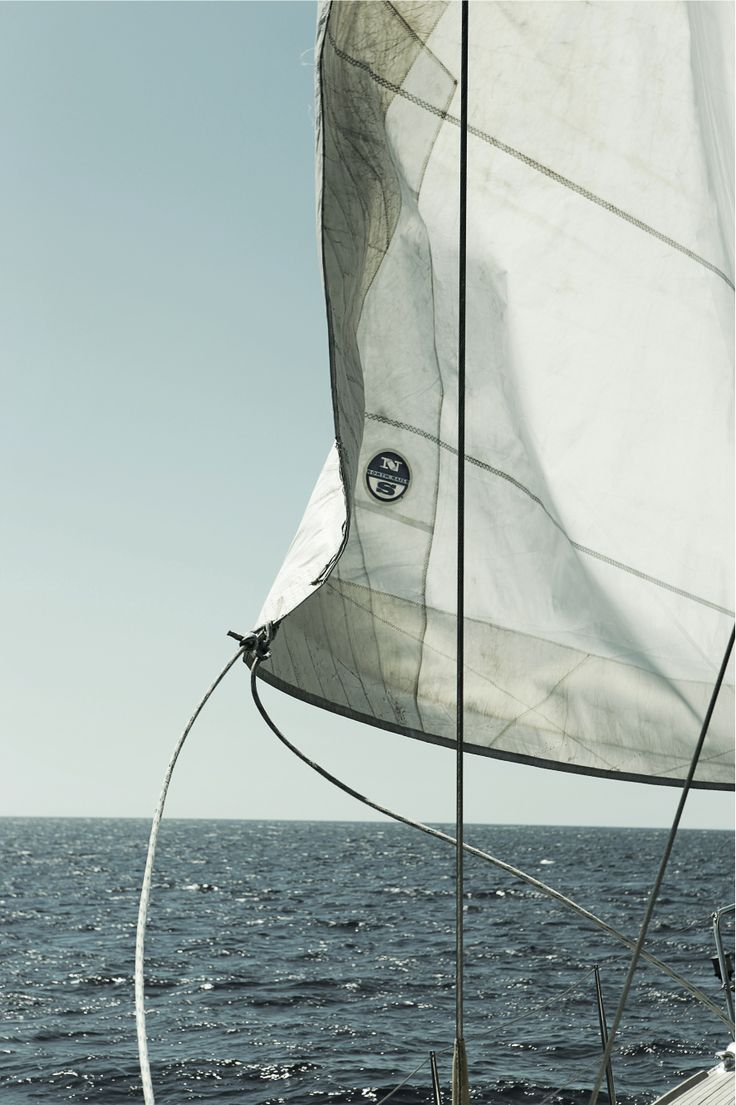 #NorthSails #collection #spring #summer #2012 #sails #sea