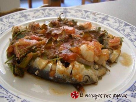 Μια πολύ εύκολη, πεντανόστιμη, ωφέλιμη και υγιεινή συνταγή!!!