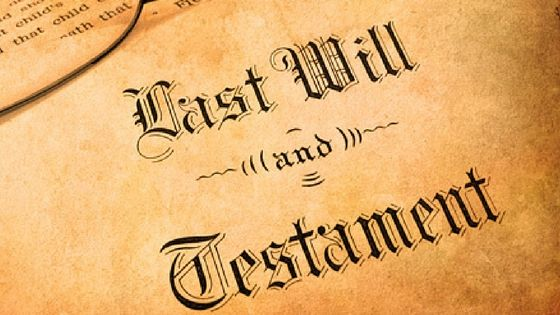1.3 Million Victorian Probate and Wills Online - Genealogy & History News