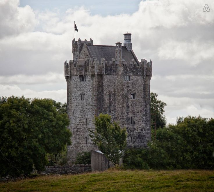 Our beautiful castle, and perhaps yours for a night or two?