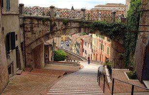 Vente immobilière de Prestige Palais Renaissance Italie Perugia