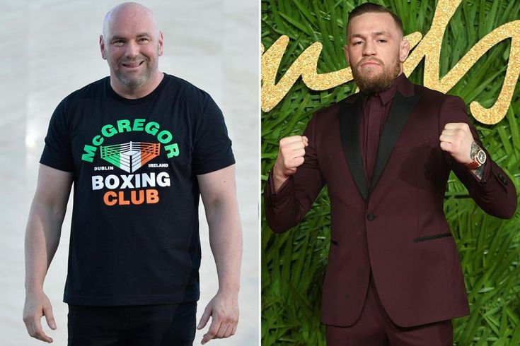 CONOR McGREGOR will be stripped of his UFC lightweight title, Dana White has confirmed. The 29-yr-previous hasn't fought contained in the metal cage since he knocked out Eddie Alvarez in October 2016, with the Irishman final in motion again in August when misplaced towards Floyd...