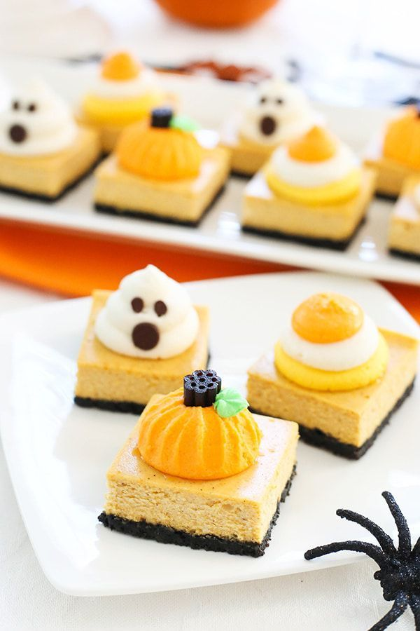 44 Halloween Snacks That Ll Have Your Guests Coming Back For More