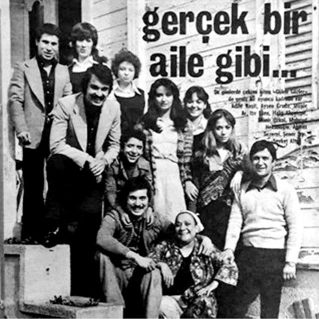 Gülen Gözler / 1977