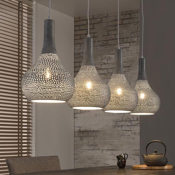 25 beste idee n over badkamer hanglamp op pinterest strand verlichting strand kroonluchter - Deco hoofdslaapkamer ...
