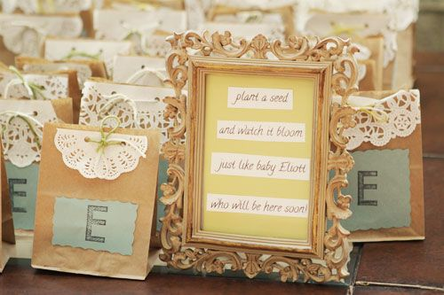 A Beautiful Baby Shower Ideas: Ideas Baby Showers, Baby Shower Ideas, Beautiful Babies, Pumpkin Baby Showers, Parties Showers, Frames Ideas, Beautiful Baby Shower, Baby Shower