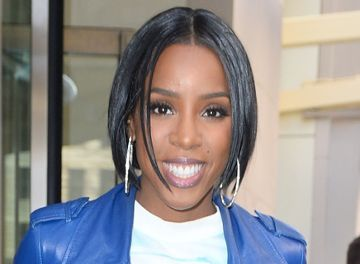 Kelly Rowland sur Dress Like Vip