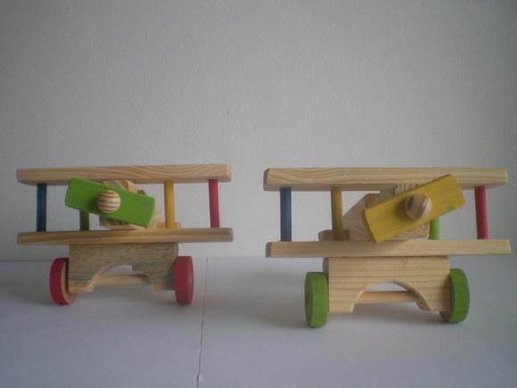 Centro de mesa Pequeno Príncipe - avião