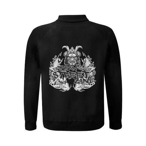 Sick Samurai-Baseball Jacket#urbanstreetzone #urbanstreetwear #urbanclothes #urbanstyle #streetwear #streetbeast #streetfashion #hypebeast #outfitoftheday #outfitinspiration #ootd #outfit #outfitgrid #brand #boutique #highsnobiety #contemporary #minimalism #baseballjacket #jacket