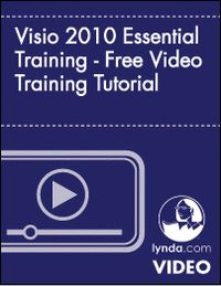 In Visio 2010 Essential Training, Microsoft Certified Professional David Edson shows how to create a wide variety of diagrams with this popular data visualization tool.
