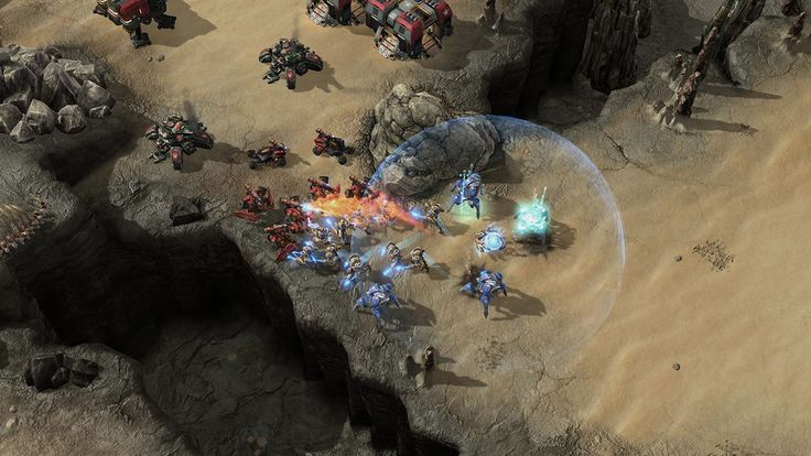 At the StarCraft 2 World Championship Series Global Finals today, two long-time StarCraft 2 players — Life and SoS — faced off for the prestigious top spot in Blizzard's biggest esport. SoS won the...