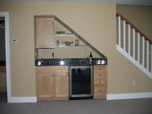 19 best images about under the stairs ideas on pinterest - Basement ideas for small spaces pict ...