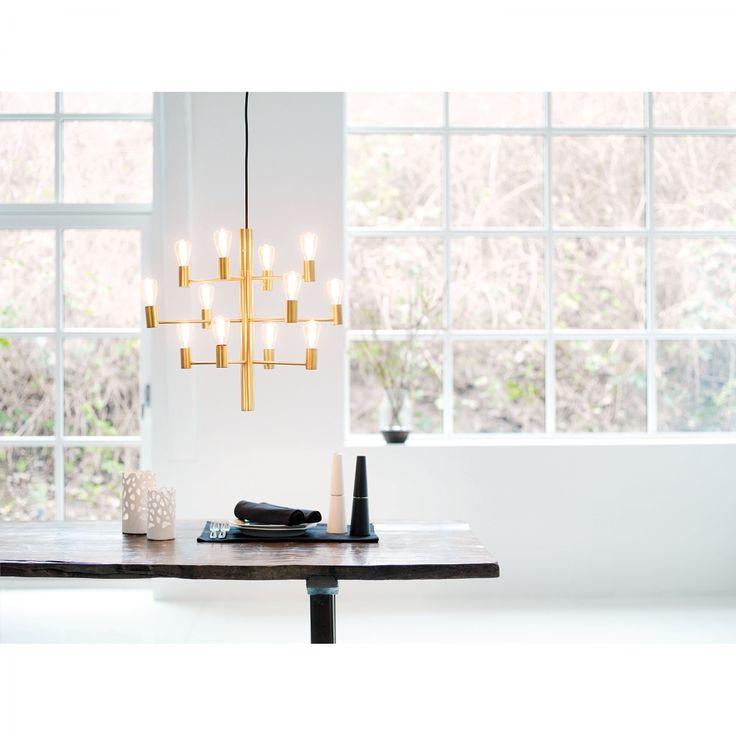 Perfect LED Kronleuchter Manola online kaufen und viele Vorteile sichern Gro e Auswahl g nstige Preise Versand
