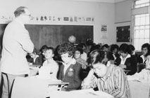 Truth and Reconciliation Commission of Canada website