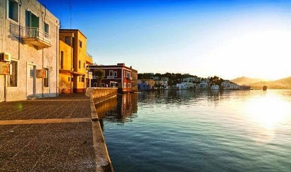 Leros island ~ Λέρος | Smile Greek