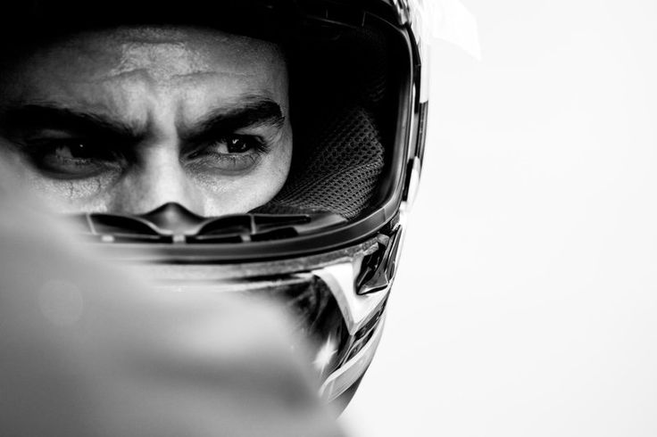 The eye of the storm: Dani Pedrosa See MotoGP in a whole new light - Enjoy the stunning images from leading F1 photographer Vladimir Rys when he turns his eye on MotoGP.