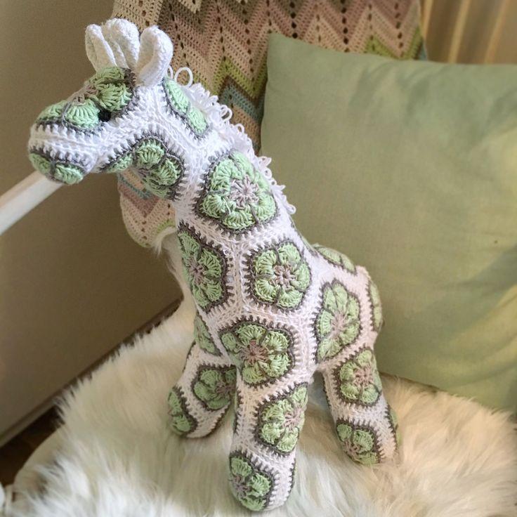 #crochet #virkat #heidibears