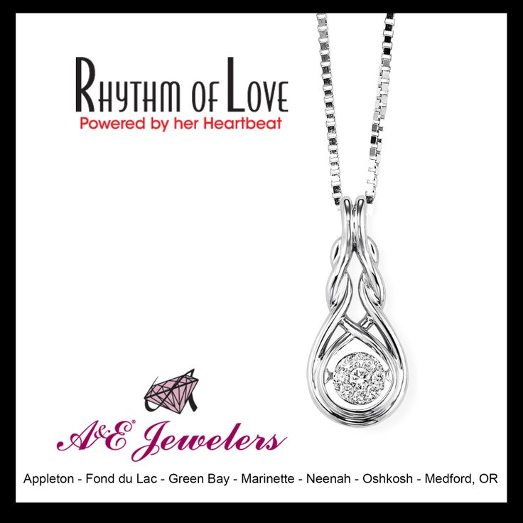 10 best rhythm of love images on pinterest diamond diamond rhythm of love diamond pendants available at ae jewelers aloadofball Images
