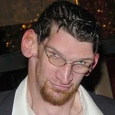 "Matthew ""Tiny"" McGrory - actor - born May 17, 1973, Westchester, PA. Died August 09, 2005 at age 32."
