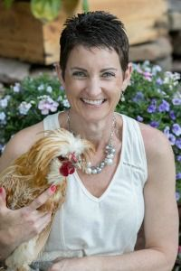 The Complete Chick Care Guide by Kathy Shea Mormino, The Chicken Chick®