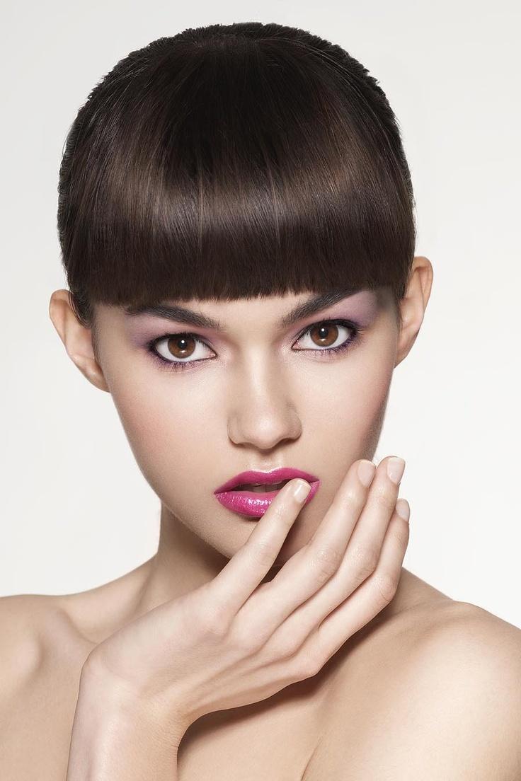 Wiener Models: Hair Makeup