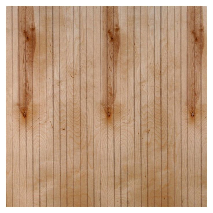 Shop Murphy 1 8 In X 4 Ft X 8 Ft Prefinished Birch Wood Wall Panel At Entry Way