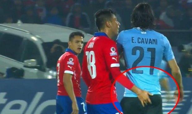 Copa América: confirman que árbitro del Chile vs. Uruguay fue comprado por los directivos 'mapochos'. Mayo 11, 2016.