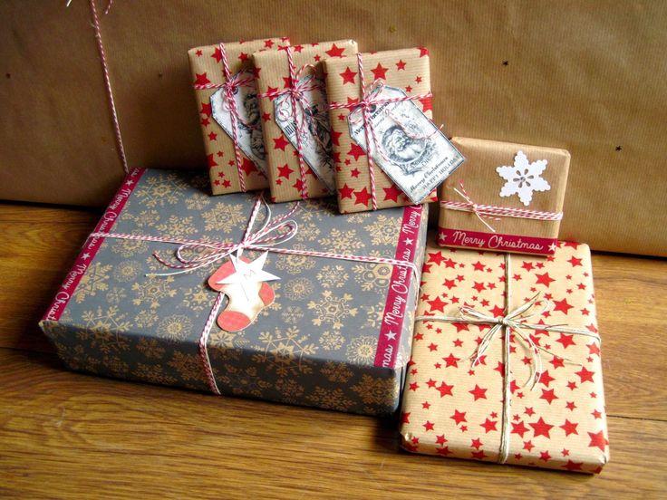 Prezenty / Gifts