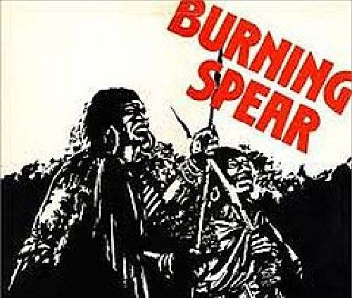 """Released on December 12, 1975, """"Marcus Garvey""""  (named after the Jamaican National Hero and Rastafari movement prophet ) is the third album by  Burning Spear.Marcus Garvey.  TODAY in LA COLLECTION on RVJ >> http://go.rvj.pm/5vx"""