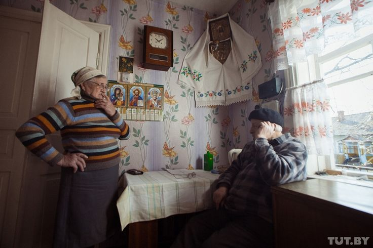 Old couple living in a small and forgotten Belorussian village that has survived from world wars to Stalin and Chernobyl radiation. Nikolay…