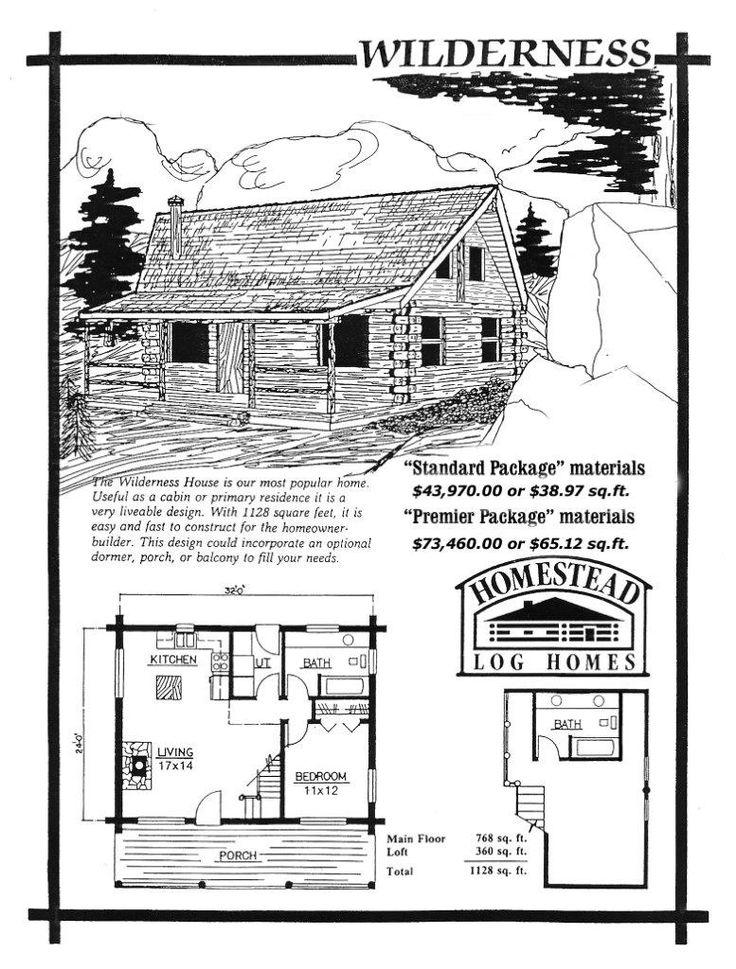 Top 25+ best Cheap log cabin kits ideas on Pinterest