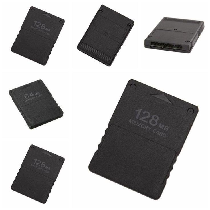 แนะนำนาทีนี้<SP>64MB &128MB Memory Card For Sony PlayStation 2 PS2 Slim Console Data Stick 64MB Memory - intl++64MB &128MB Memory Card For Sony PlayStation 2 PS2 Slim Console Data Stick 64MB Memory - intl 100% Brand new & High quality This card is compatible for all versions of Sony PS2 Easy to use,just pl ...++