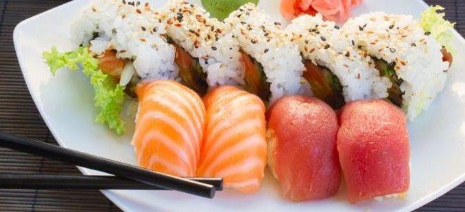 Livraison à domicile paris de #sushi : Les raisons du succès