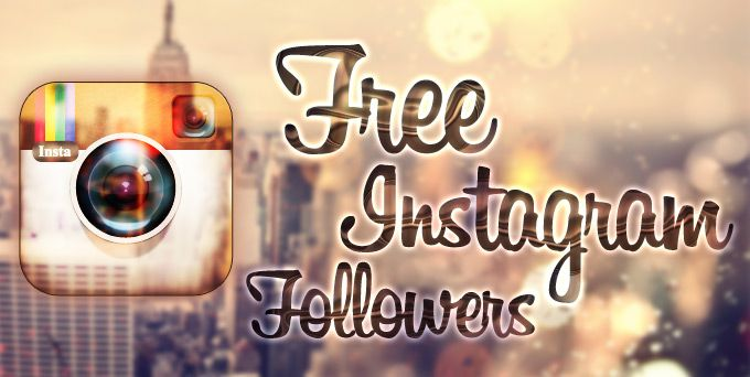Get now for Free instagram followers no survey no download works with Android iOS generator works from browser instantly and is safe