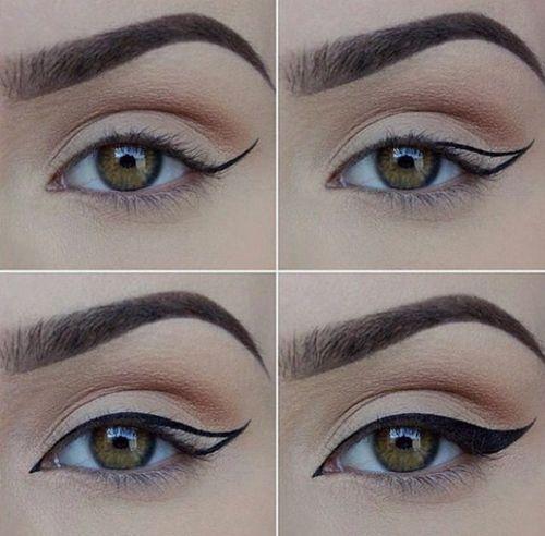 Makeup goals - Google-Suche