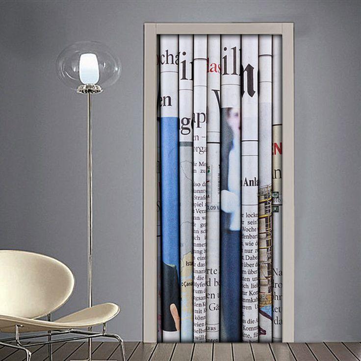 226 migliori immagini rivestimenti adesivi per porte - Rivestimenti adesivi per mobili ...