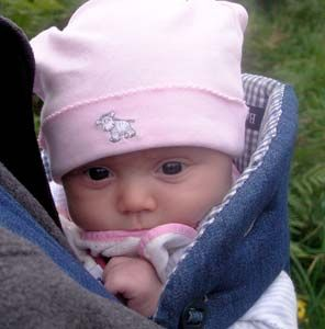 Baby Friendly Cottages in Ireland | Irish Holiday Cottages perfect for you and your baby