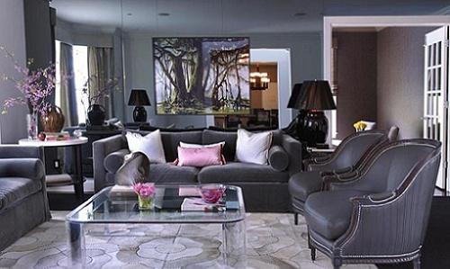 Meer dan 1000 afbeeldingen over nice op pinterest - Chique en gezellige interieur ...